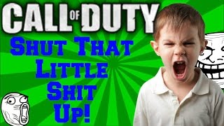 CoD: Ghosts (Queer Of Duty) [Shut That Little Shit Up] HD