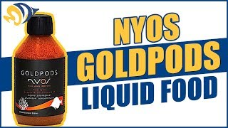 NYOS Goldpods Liquid Plankton: What YOU Need to Know