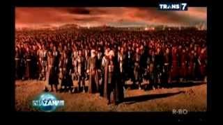 Khazanah Trans7 - Perang Akhir Zaman (9 Februari 2014)