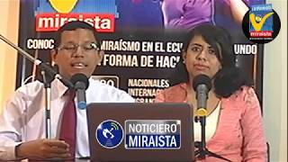 Emisión en directo de Radio Web Miraista Ecuador 07/10/2017