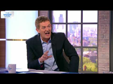Matthew Wright explains why he's leaving The Wright Stuff