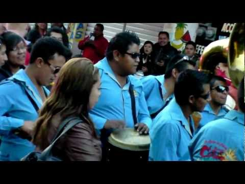 Banda Costa Sinaloense - Cumbia Torera.