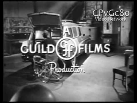 Guild Films Production (1956)