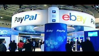 El Cibercafé: eBay y PayPal se separan