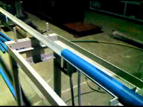 PVC Pipe Plant.3GP - YouTube