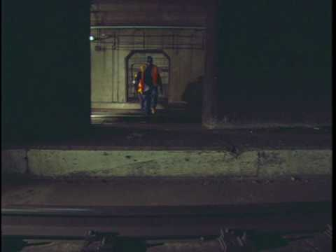 Employee Rail Safety - A Knock at Your Door, Pt 2