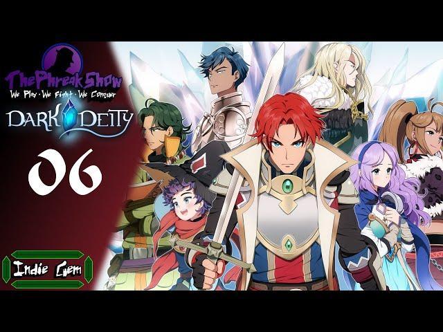 Let's Play Dark Deity - Part 6 - All The Upgrades!