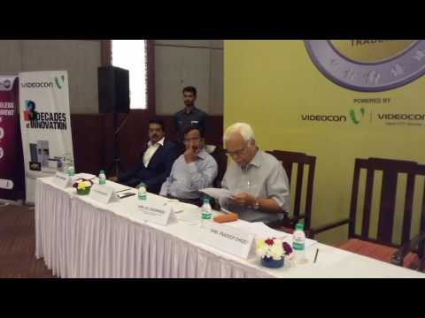 Videocon's get summit empower consumer electronics trade in Bangalore(1)
