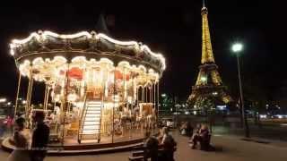 Прекрасный и удивительный Париж(Больше видео здесь: http://www.vparis.net/video-parizh.html Париж - это самый романтичный город на земле, настоящая столица..., 2013-01-18T00:37:48.000Z)
