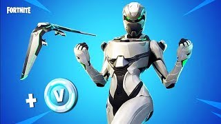 "HOW to GET the NEW Fortnite ""Eon"" Bundle in Fortnite... - (Fortnite Battle Royale - Free V-Bucks!)"