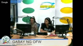 GABAY NG OFW