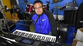 Tutorial Nunca es suficiente Completo teclado Yamaha psrs775