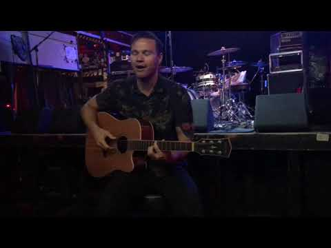 """Dance Gavin Dance - """"Betrayed By The Game"""" Acoustic (Tilian)"""