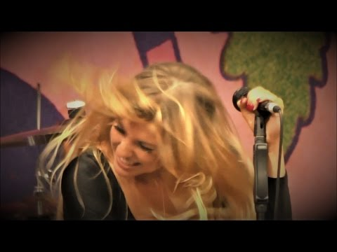 6. Blues Pills - Lady In Gold. Live @ Loreley 30.07.2016.