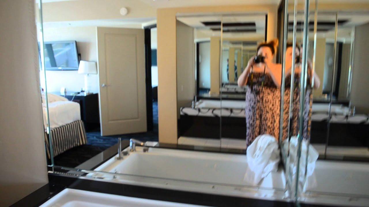 Hilton Elara Las Vegas e Bedroom Suite