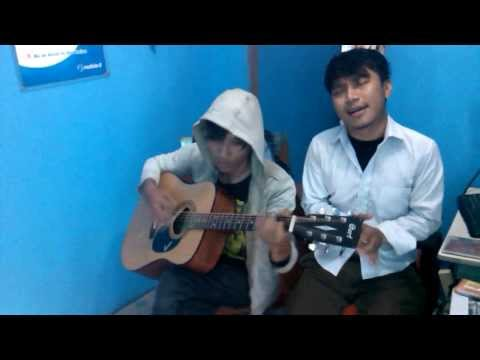 Cover Ungu - Cerita Bersamamu (vocal Agus Setiawan - Gitariss Bimo Prambudi)