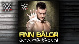 "WWE NXT: ""Catch Your Breath"" (Finn Bálor) Theme Song + AE (Arena Effect)"