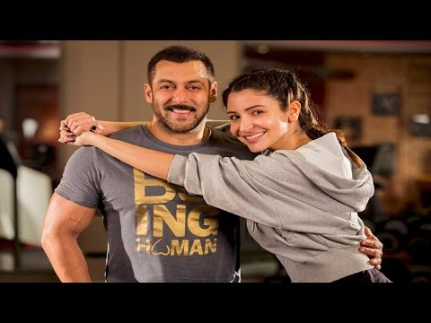 Anushka Sharma Is Following Salman Khan's Footsteps In The Most Epic Way