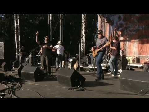 Franky Perez & The Forest Rangers - This Life (Sons of Anarchy) (Hardly Strictly Bluegrass 2013)