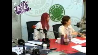 [THEFXSUBS][Engsub] 130729 Park Kyung Lim