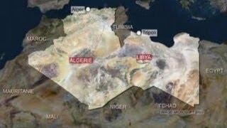 أخبار الآن -  ليبيا والجزائر تقرران تعزيز  تعاونهما في مجال امن الحدود