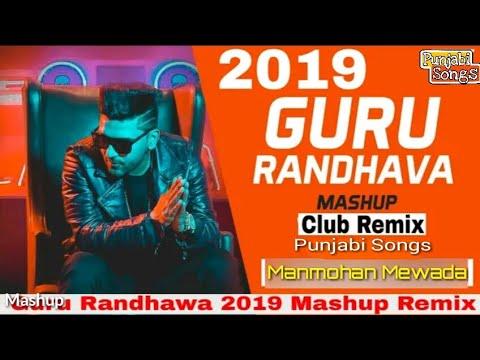 guru-randhawa-:-mashup-song-||-punjabi-songs-||¢