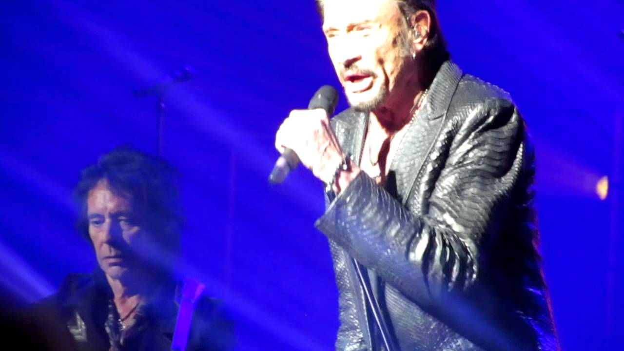 johnny hallyday oh marie geneve arena 2012 youtube. Black Bedroom Furniture Sets. Home Design Ideas