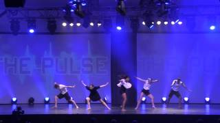 """Together"" - The XX Choreography by: Mishay Petronelli"