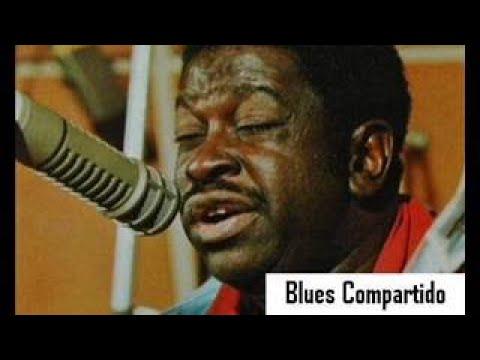Mighty Joe Young Band w/ Otis Rush, Eddie Taylor, Carey Bell Ann Arbor Blues vesves Jazz Festiv