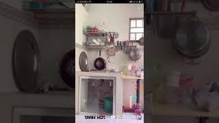 Download Video Ngintip Tante,  Masak kok Ganti Baju MP3 3GP MP4
