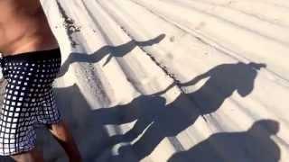 Yasin arabayi kuma kaptirirsa