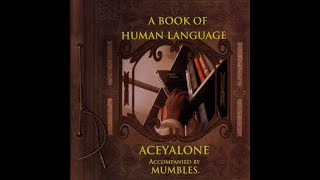 Aceyalone - A Book Of Human Language (1998) [ full album ]