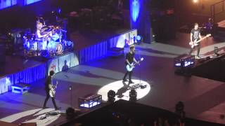 5 Seconds Of Summer - 500 Miles (Glasgow, The SSE Hydro) 1/6/15