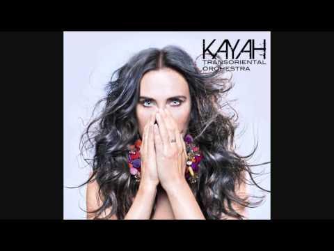 Kayah  Rebeka Radio Edit Audio