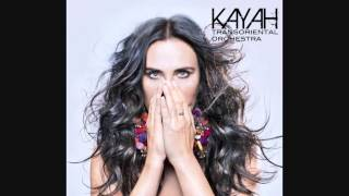 Kayah - Rebeka (Radio Edit)
