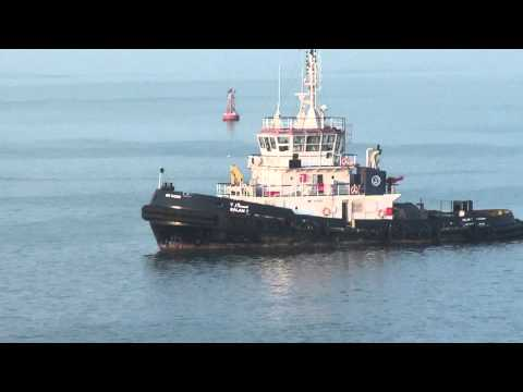TUGS BOAT  VIDEO