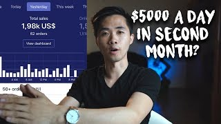 Baixar DAY 41: How I am Going To Scale To 5K/day And You Can Too | Shopify 2018