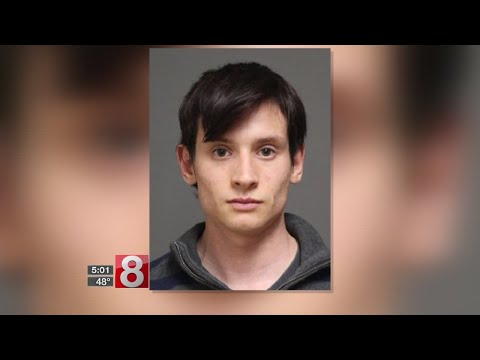 SCSU student arrested after threatening Fairfield Ludlowe High School students