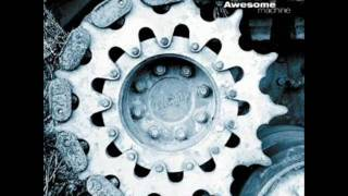 The Awesome Machine - Emotion Water