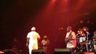 AMSTERDAM REGGAE FEST Barrington Levy - Black Roses/Revolution/Here I come