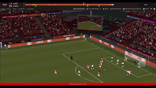 Let's Play (PT-BR) Football Manager 2019 Benfica #132
