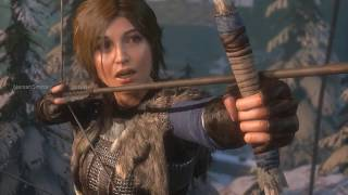 Rise of the tomb raider Gameplay part 6