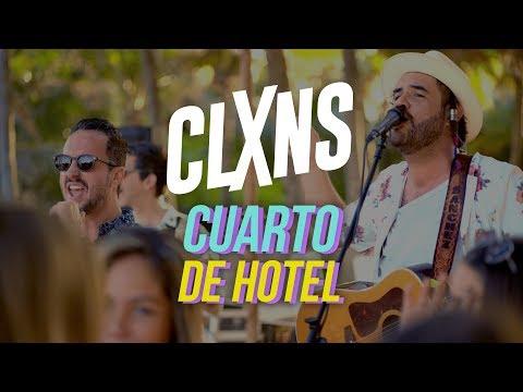 Los Claxons - Cuarto De Hotel