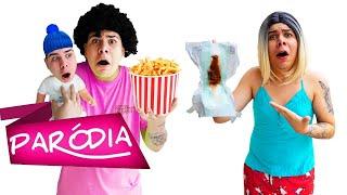 Download Douglas e Vinícius - Figurinha - part. MC Bruninho PARÓDIA