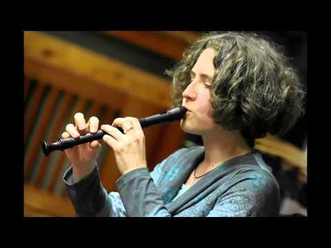 Trio NaDai- Jazz meets Baroque and...