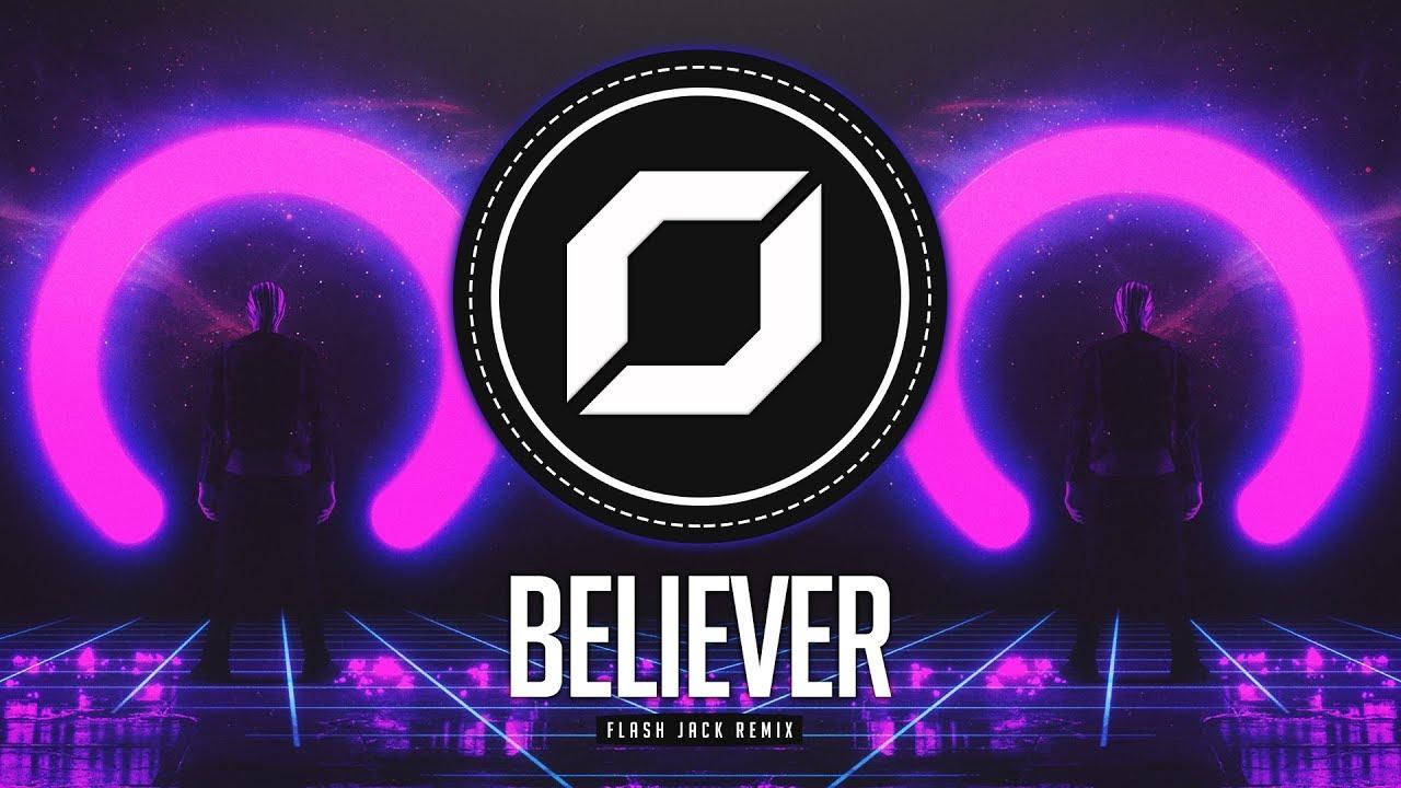 PSY-TRANCE ◉ Imagine Dragons - Believer (Flash Jack Remix)