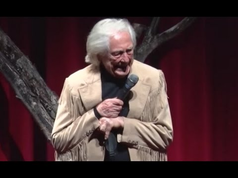 Fighting for the People | Gerry Spence | TEDxJacksonHole