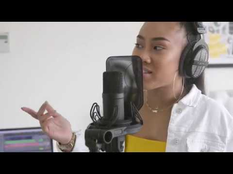 """Lara Andallo - """"You Ain't Sorry"""" Recorded with the RØDE NT1 and AI-1"""