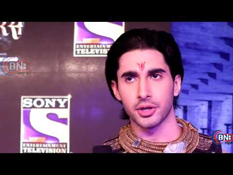 Sony Tv Channel Serial Porus Star Cast Exclusive Interview Laksh