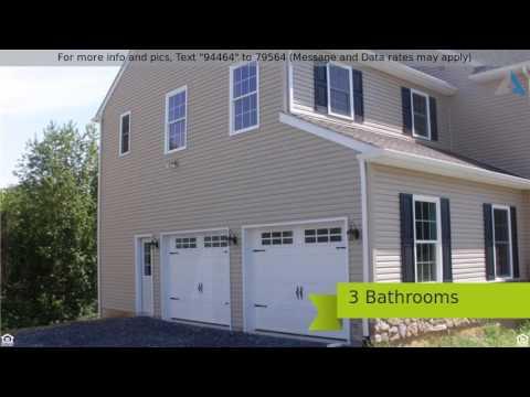 Priced at $449,900 - 1455 Saratoga Circle, Weisenberg Twp, PA 18031